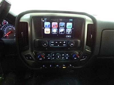2018 Silverado 1500 Crew Cab 4x4,  Pickup #B26142 - photo 9
