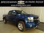 2019 Silverado 1500 Double Cab 4x4,  Pickup #B26147 - photo 1