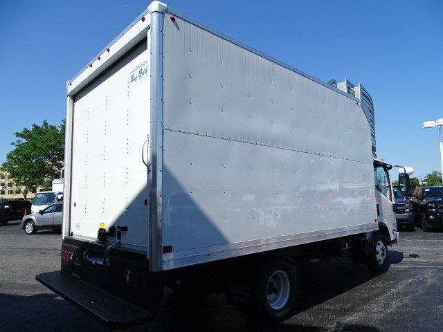 2018 LCF 3500 Regular Cab 4x2,  Bay Bridge Cutaway Van #B26158 - photo 1
