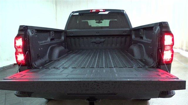 2019 Silverado 1500 Double Cab 4x4,  Pickup #B26186 - photo 28