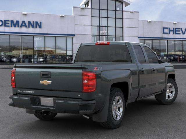 2019 Silverado 1500 Double Cab 4x4, Pickup #B26186 - photo 2