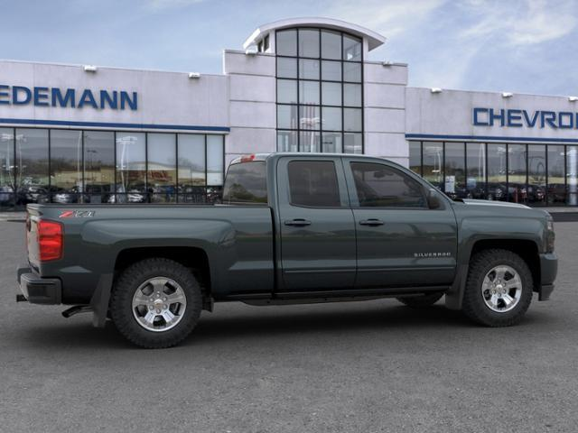 2019 Silverado 1500 Double Cab 4x4, Pickup #B26186 - photo 5