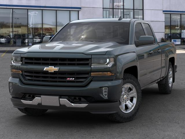 2019 Silverado 1500 Double Cab 4x4, Pickup #B26186 - photo 6