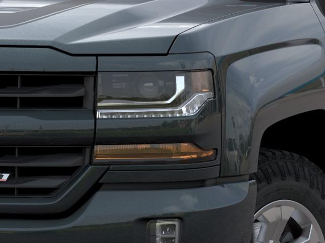 2019 Silverado 1500 Double Cab 4x4, Pickup #B26186 - photo 8
