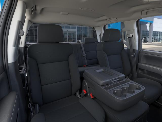 2019 Silverado 1500 Double Cab 4x4, Pickup #B26186 - photo 11
