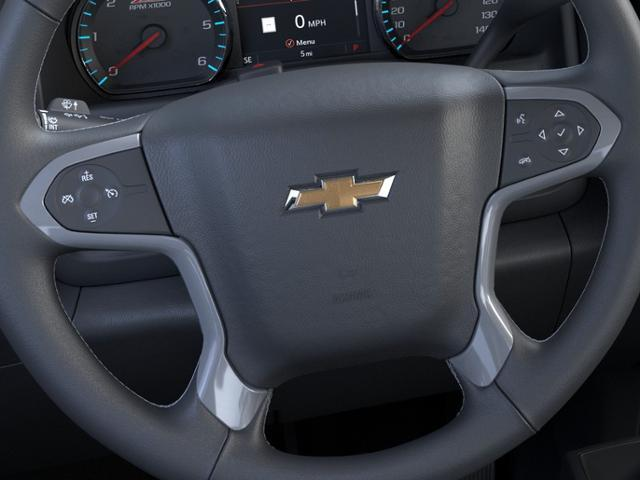 2019 Silverado 1500 Double Cab 4x4, Pickup #B26186 - photo 13