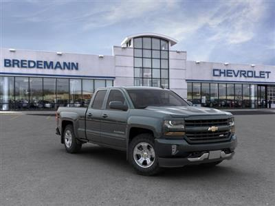 2019 Silverado 1500 Double Cab 4x4, Pickup #B26186 - photo 1