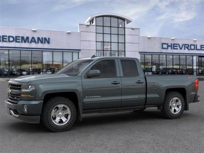 2019 Silverado 1500 Double Cab 4x4, Pickup #B26186 - photo 3
