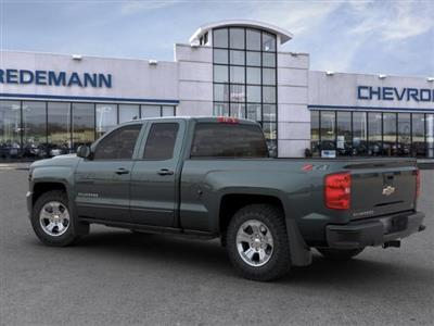 2019 Silverado 1500 Double Cab 4x4, Pickup #B26186 - photo 4