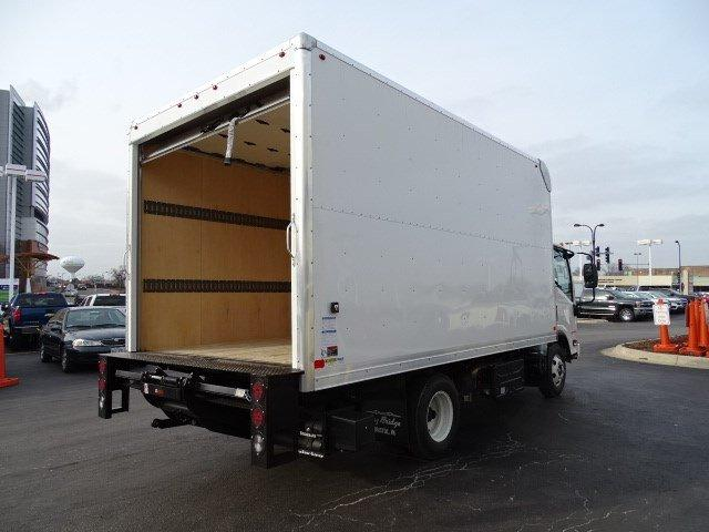 2019 LCF 4500HD Regular Cab 4x2,  Bay Bridge Cutaway Van #B26199 - photo 1