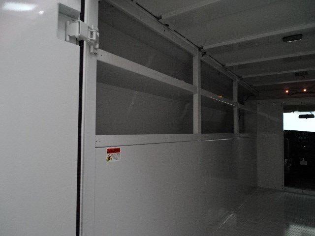 2019 Express 3500 4x2, Reading Aluminum CSV Service Utility Van #B26252 - photo 22