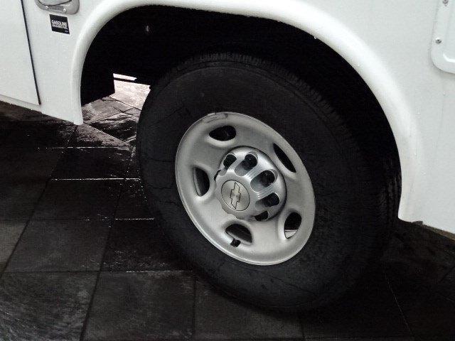 2019 Express 3500 4x2, Reading Aluminum CSV Service Utility Van #B26252 - photo 32