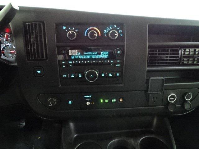 2019 Express 3500 4x2, Reading Aluminum CSV Service Utility Van #B26252 - photo 9