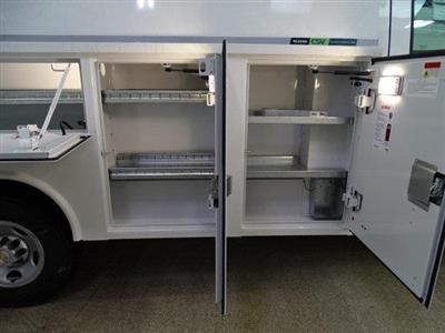 2019 Express 3500 4x2, Reading Aluminum CSV Service Utility Van #B26252 - photo 27