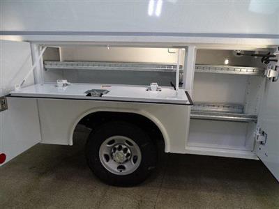 2019 Express 3500 4x2, Reading Aluminum CSV Service Utility Van #B26252 - photo 28