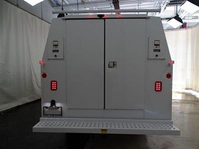 2019 Express 3500 4x2, Reading Aluminum CSV Service Utility Van #B26252 - photo 30