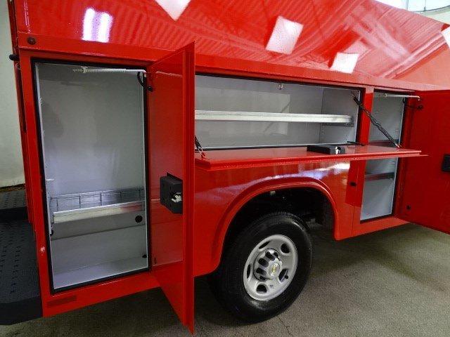2019 Express 3500 4x2,  Knapheide KUV Service Utility Van #B26256 - photo 27