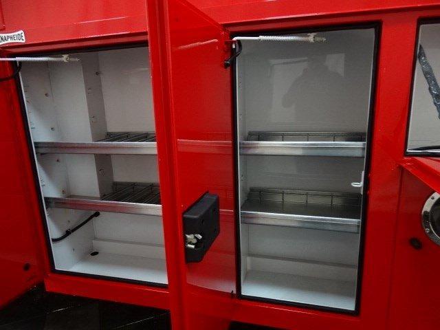 2019 Express 3500 4x2,  Knapheide KUV Service Utility Van #B26267 - photo 16