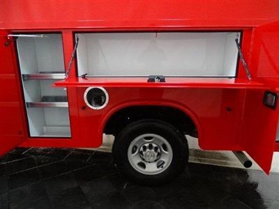 2019 Express 3500 4x2,  Knapheide KUV Service Utility Van #B26267 - photo 17