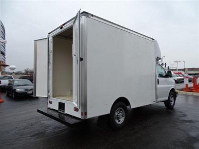 2019 Express 3500 4x2,  Supreme Spartan Cargo Cutaway Van #B26302 - photo 2