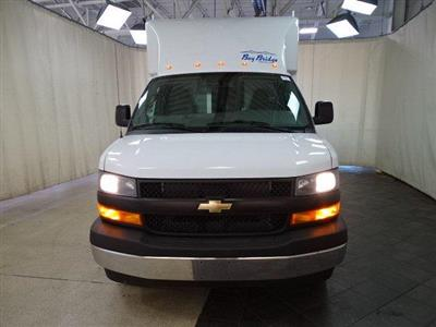 2019 Express 3500 4x2,  Bay Bridge Tool Pro Service Utility Van #B26333 - photo 29