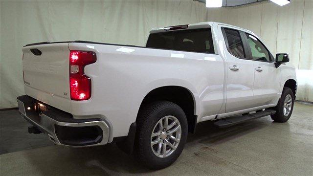 2019 Silverado 1500 Double Cab 4x4,  Pickup #B26373 - photo 1