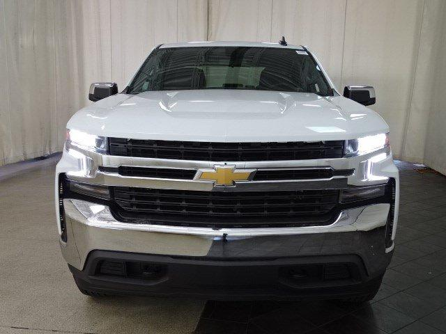 2019 Silverado 1500 Crew Cab 4x4,  Pickup #B26390 - photo 4