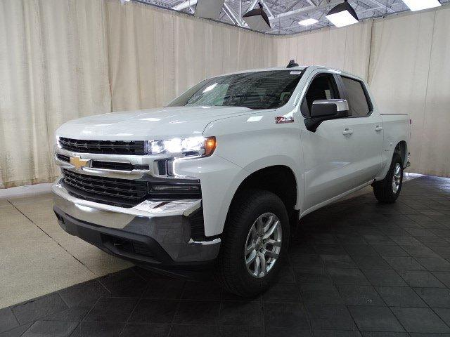 2019 Silverado 1500 Crew Cab 4x4,  Pickup #B26390 - photo 5