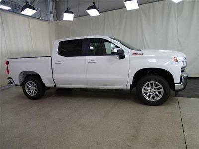 2019 Silverado 1500 Crew Cab 4x4,  Pickup #B26390 - photo 3