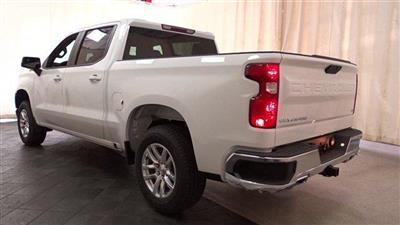 2019 Silverado 1500 Crew Cab 4x4,  Pickup #B26390 - photo 28