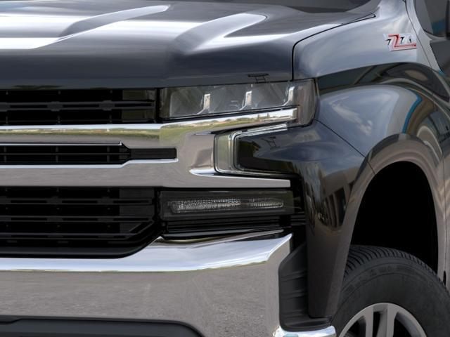 2019 Silverado 1500 Crew Cab 4x4, Pickup #B26391 - photo 8