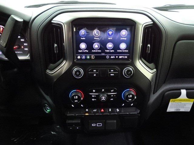 2019 Silverado 1500 Crew Cab 4x4,  Pickup #B26391 - photo 9