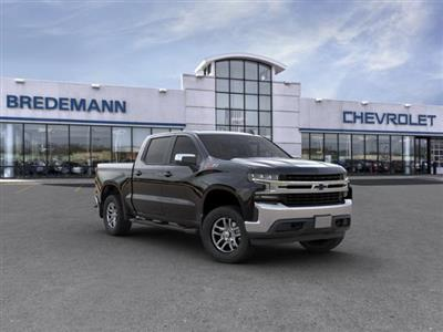 2019 Silverado 1500 Crew Cab 4x4, Pickup #B26391 - photo 1