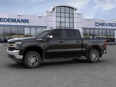 2019 Silverado 1500 Crew Cab 4x4, Pickup #B26391 - photo 3