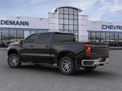 2019 Silverado 1500 Crew Cab 4x4, Pickup #B26391 - photo 4