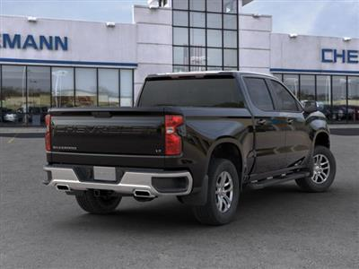 2019 Silverado 1500 Crew Cab 4x4, Pickup #B26391 - photo 2