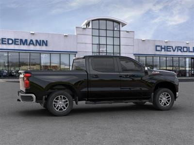 2019 Silverado 1500 Crew Cab 4x4, Pickup #B26391 - photo 5