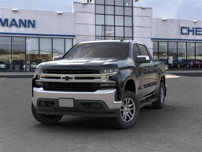 2019 Silverado 1500 Crew Cab 4x4, Pickup #B26391 - photo 6