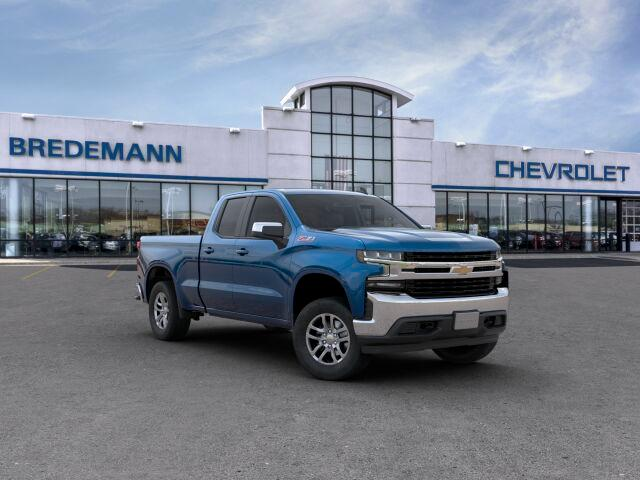 2019 Silverado 1500 Double Cab 4x4,  Pickup #B26412 - photo 1