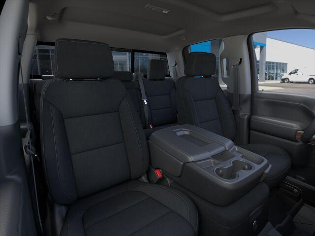 2019 Silverado 1500 Double Cab 4x4,  Pickup #B26412 - photo 11