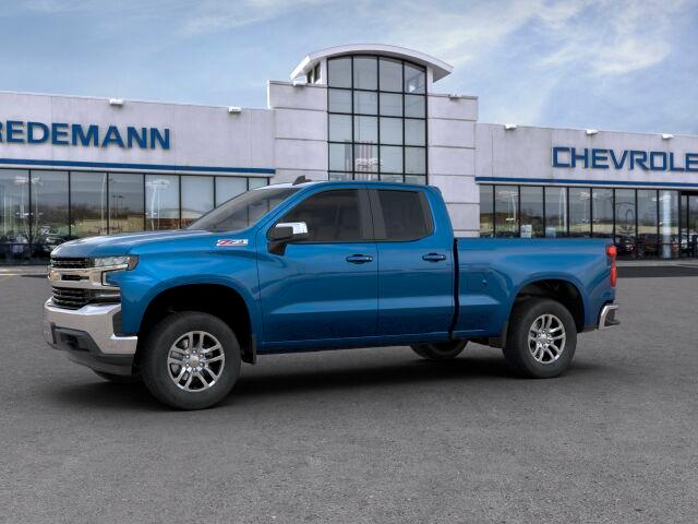 2019 Silverado 1500 Double Cab 4x4,  Pickup #B26412 - photo 3
