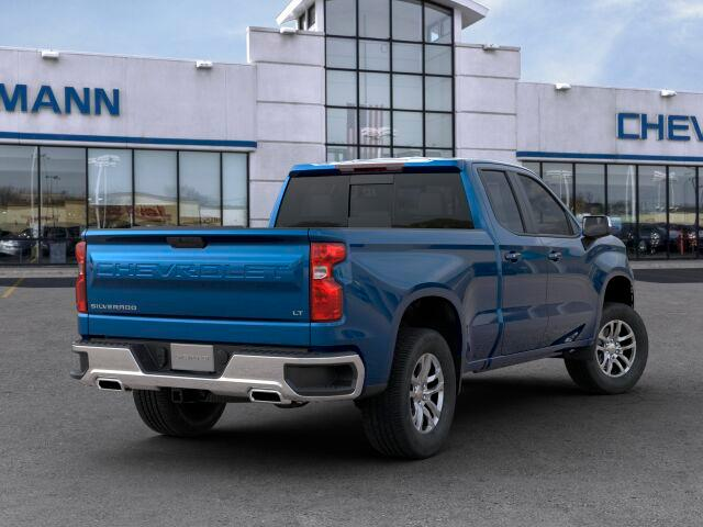 2019 Silverado 1500 Double Cab 4x4,  Pickup #B26412 - photo 2