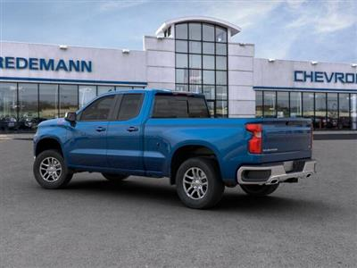 2019 Silverado 1500 Double Cab 4x4,  Pickup #B26412 - photo 4