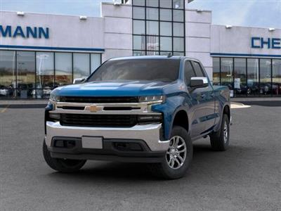 2019 Silverado 1500 Double Cab 4x4,  Pickup #B26412 - photo 6