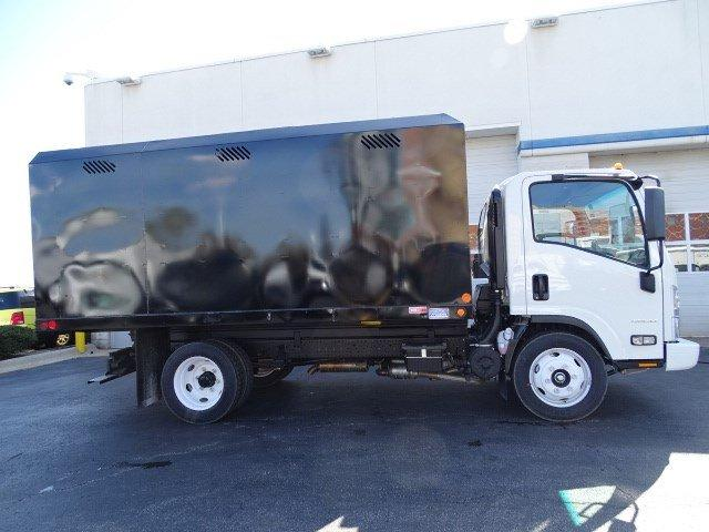 2019 LCF 4500 Regular Cab 4x2,  Freedom TreePro Chipper Body #B26417 - photo 3