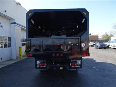 2019 LCF 4500 Regular Cab 4x2,  Freedom TreePro Chipper Body #B26417 - photo 20