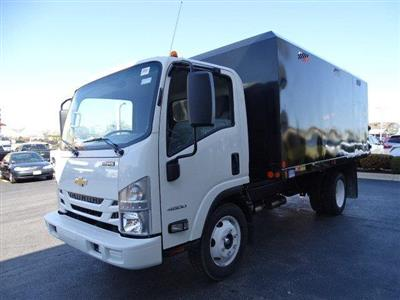 2019 LCF 4500 Regular Cab 4x2,  Freedom TreePro Chipper Body #B26417 - photo 5