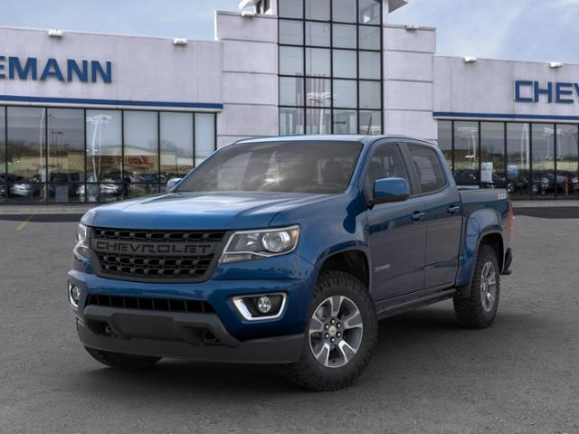 2019 Colorado Crew Cab 4x4,  Pickup #B26426 - photo 6