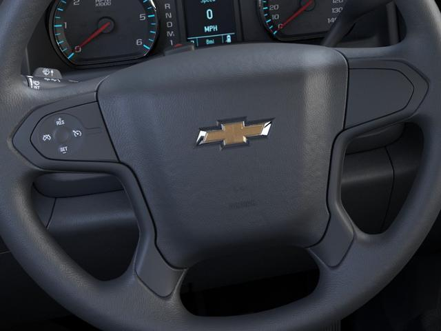2019 Silverado 2500 Double Cab 4x2,  Pickup #B26436 - photo 13