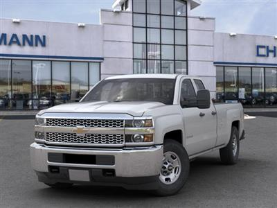 2019 Silverado 2500 Double Cab 4x2,  Pickup #B26436 - photo 6